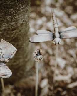 ceramic creatures group shot