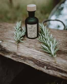 kindred large herb oil