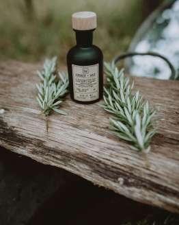 kindred large herb oil