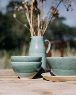 liz vidal bowls group styled shot