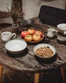 oak bowl group lifestyle
