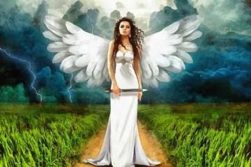 Araton Angel