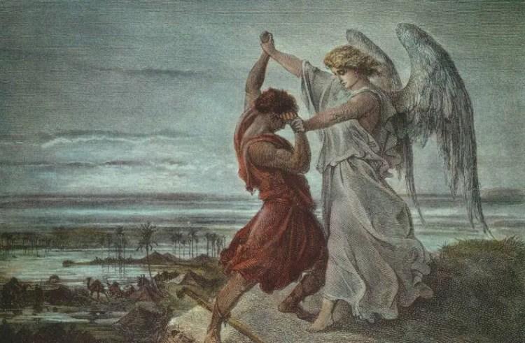 angel Israfel