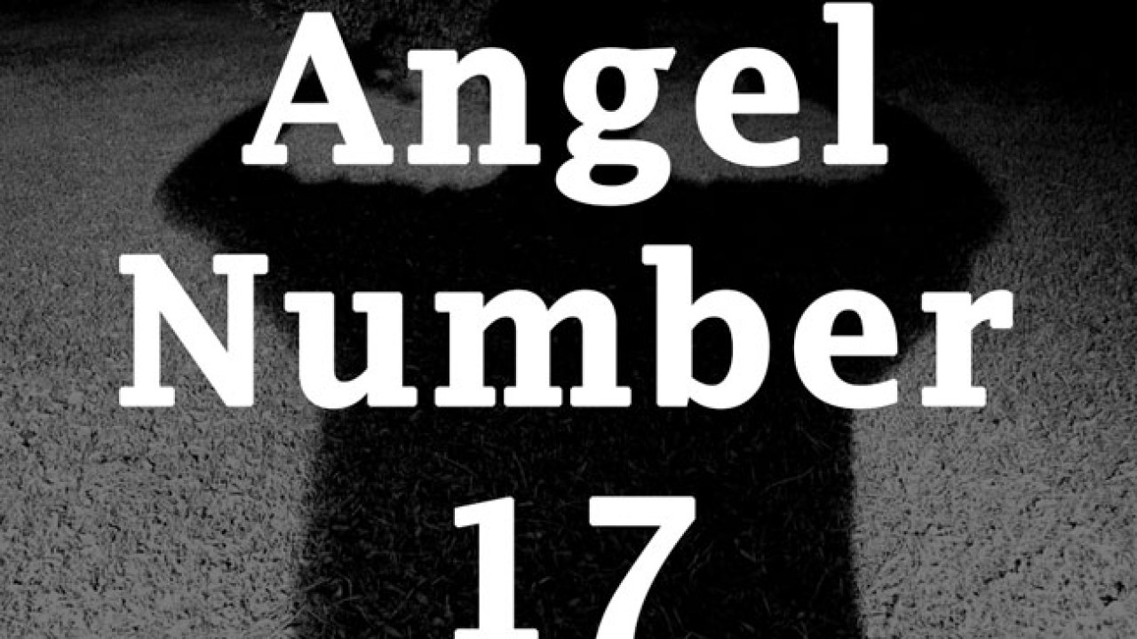 Angel number 17 meaning - The Seventh Angel Book