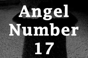 angel number 17 meaning