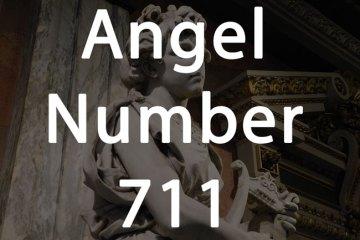 angel number 711 meaning