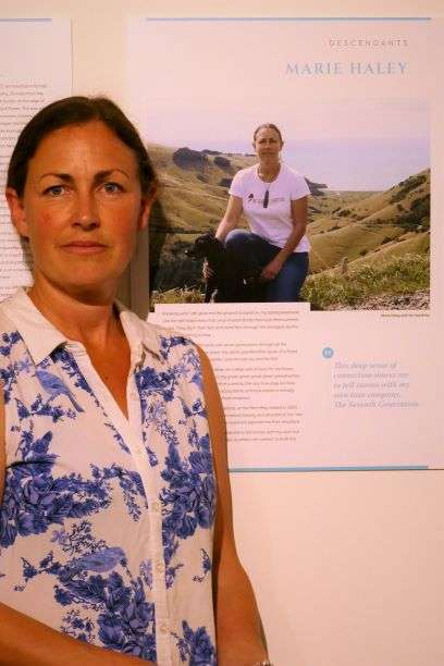 The Love of Living in Akaroa for Seventh Generations is Showcased in the Akaroa Museum's Comte de Paris Exhibition