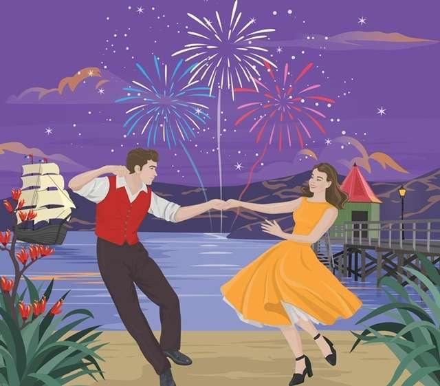 Akaroa French Festival 2021 2022
