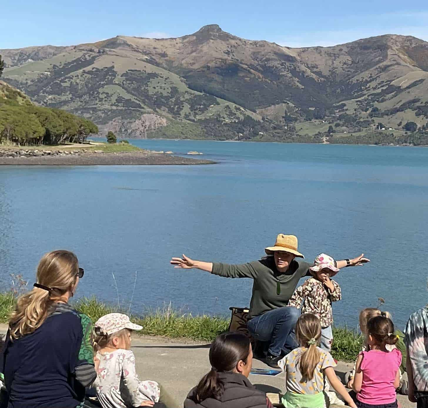 Read more about the article Discover Awesome School History in Akaroa for Ages 1-100