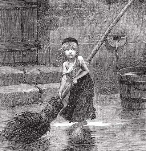 Victor Hugo Les Miserables Akaroa Napoleon Willow