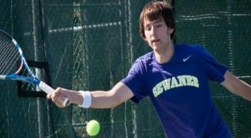 Multiple wins for Sewanee Tennis