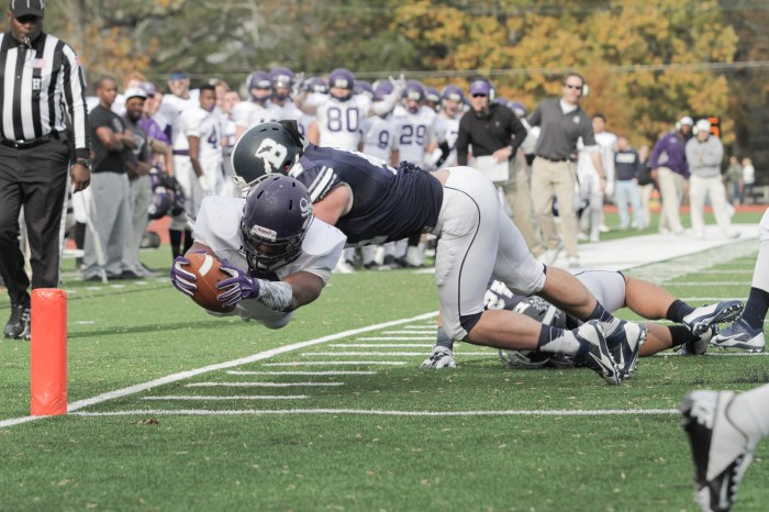 Sewanee players pull out a win