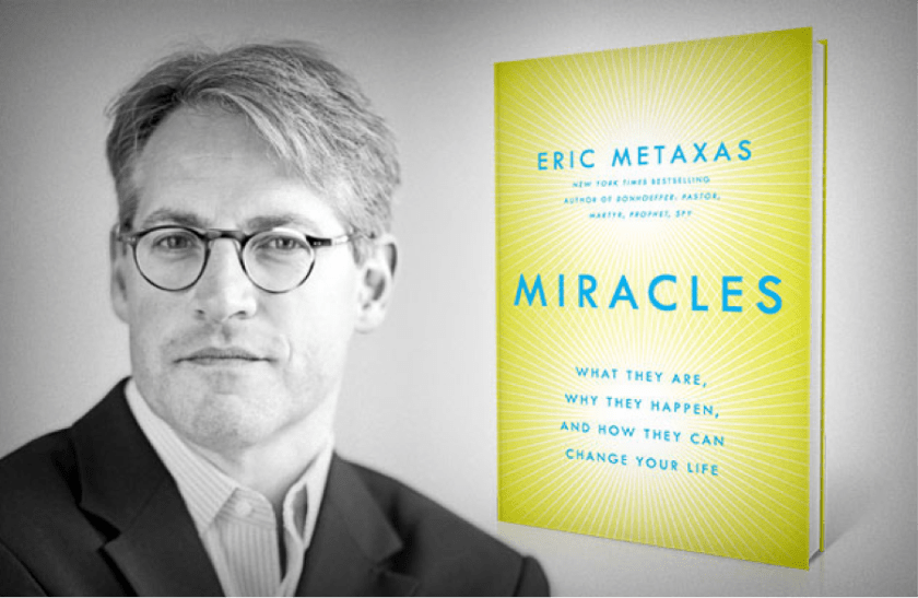 Metaxas and his book