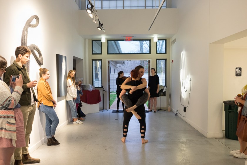 gallery walk-1