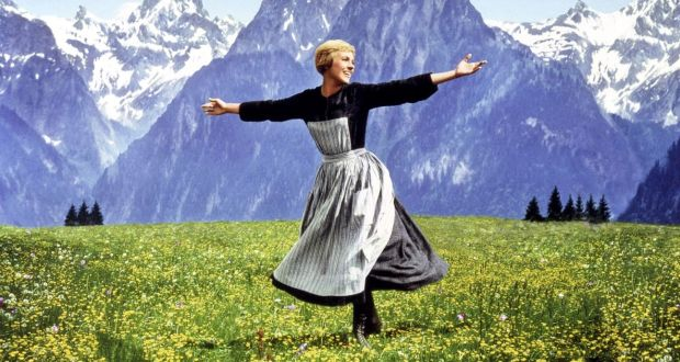 Maria - sound of music