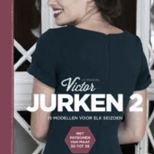 Jurken 2 -La maison Victor
