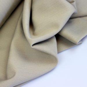 Classy beige- Gabardine COUPON 70 cm