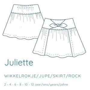 Juliette rokje