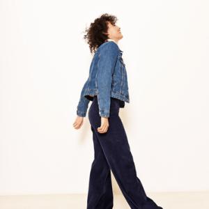 Bertha broek naaipatroon – Fibremood