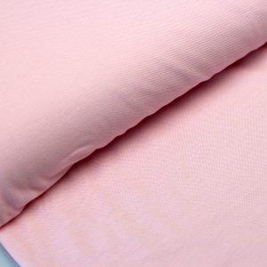 Fresh pink – tricot piqué
