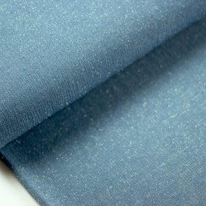 blue-metallic jersey