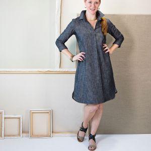 Gallery tuniek en jurk – Oliver and S