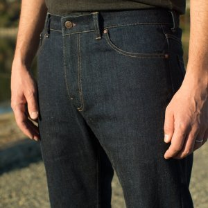 MAN: Quadra jeans- thread theory
