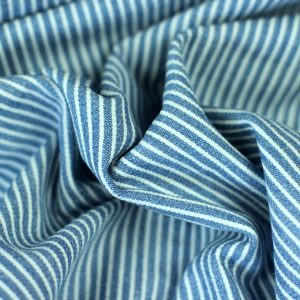 Blue Oshkosh stripes – denim
