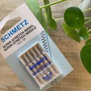 Schmetz Super stretch 90