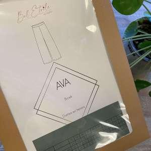 Ava broek voor dames en tieners- bel'Etoile
