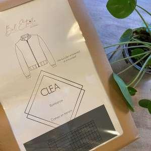 Clea bomberjas voor dames en tieners- bel'Etoile