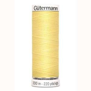578 – Gütermann allesnaaigaren 200m