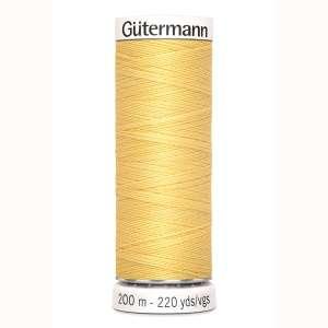 7 – Gütermann allesnaaigaren 200m