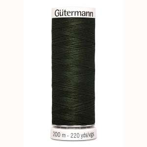 304- Gütermann allesnaaigaren 200m