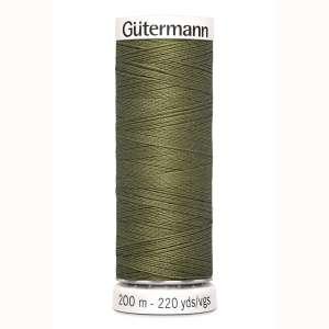 432- Gütermann allesnaaigaren 200m