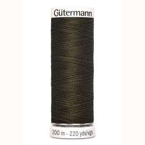 531- Gütermann allesnaaigaren 200m