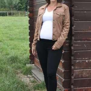 Zwangerschapsbroek-it's a fits #1121