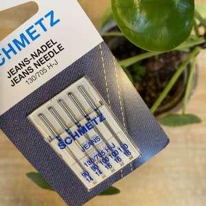 Schmetz Jeans combi box