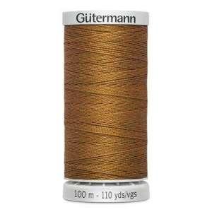 448 bruin- Gütermann Super sterk naaigaren 100m
