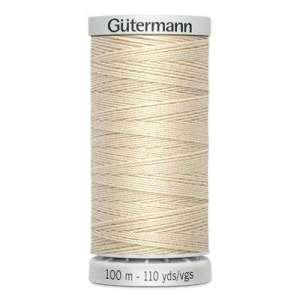 169 beige- Gütermann Super sterk naaigaren 100m