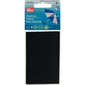zwart- Prym reparatie doek nylon