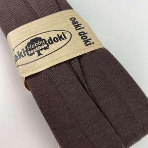 Chocolate 501 -Tricot Biais