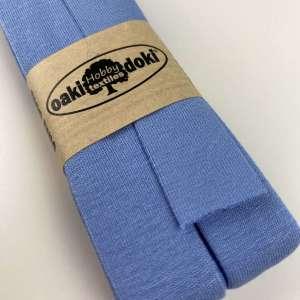 blauw 103 -Tricot Biais