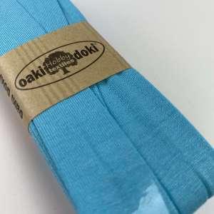 blauw 104-Tricot Biais