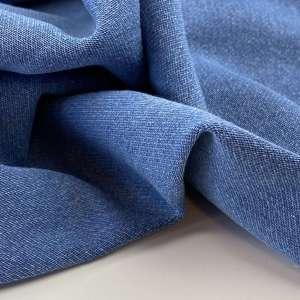 High Blue- denim stretch