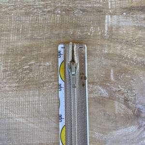 Spiraalrits deelbaar 40cm beige col 0886