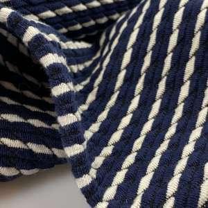 Ahoi- jacquard tricot
