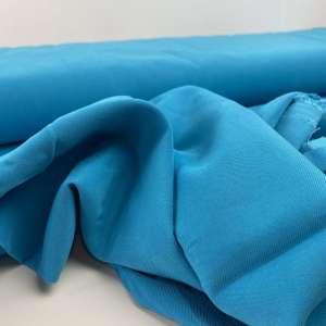 Bondi Blue – Sandwashed viscose
