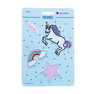 Patches Unicorn