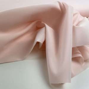 Soft pink -elastische voering